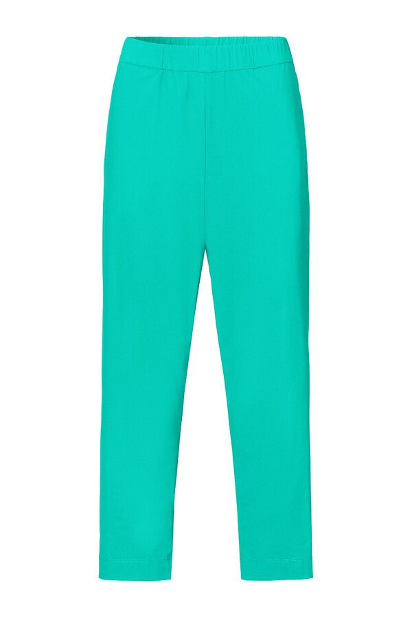 STRETCH EASY CHINO JADE