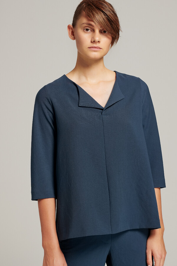 RELAXED TOP SLATE