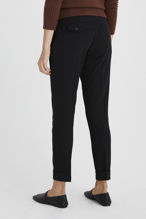 ELGIN PANTS BLACK