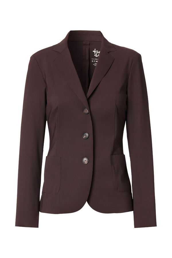 BLAZER BROWN